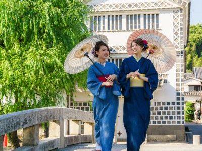 Kurashiki-Denim-Kimono-Rental