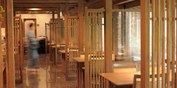 Kurashiki Vegetarian Restaurant