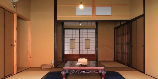 Kurashiki Accommodation