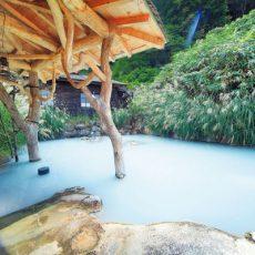 Tsurunoyu-Pool-Nyuto-Onsen