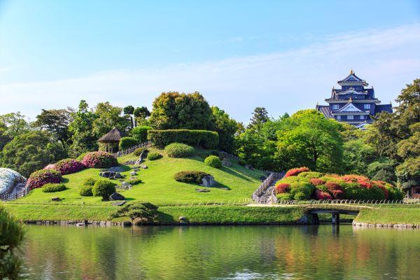 Kourakuen-Okayama-Japan-1