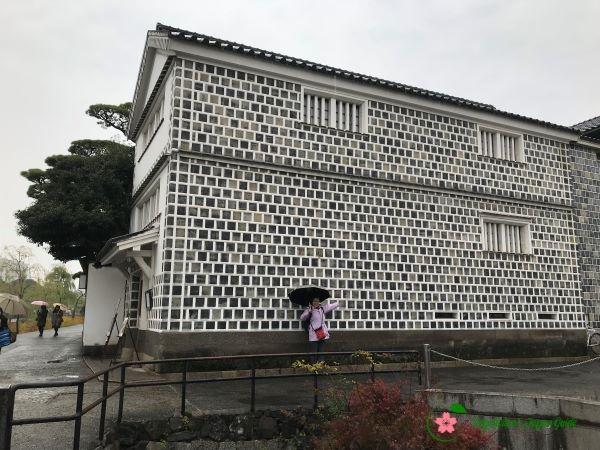 Kurashiki Archaeological Museum Okayama Japan