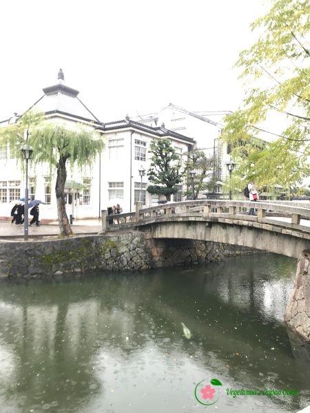 Kurashikikan Okayama Japan