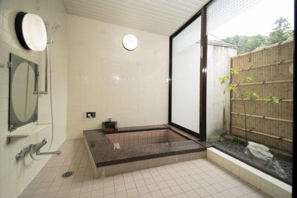 Mikuniya Bathroom Miyajima Japan