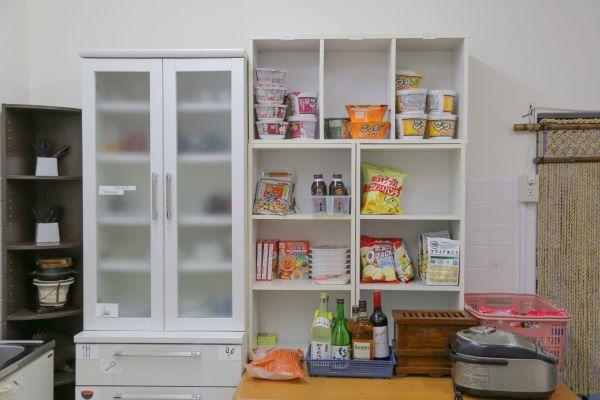 Mikuniya Food Cabinet Miyajima Japan