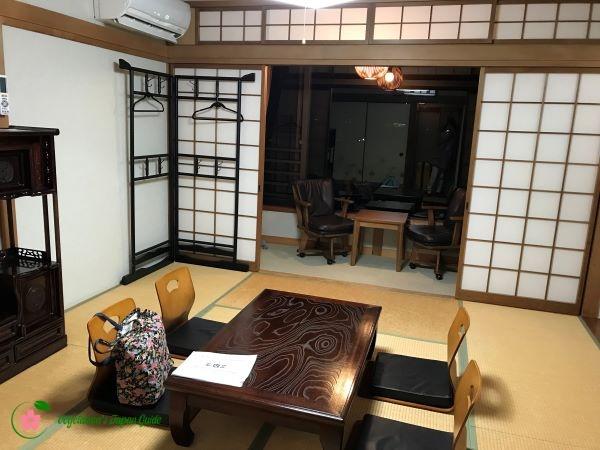 Mikuniya Guestroom Miyajima Japan