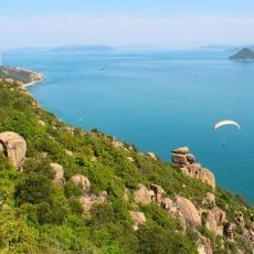 Mt.-Ojigatake-Paragliding-Tamano-Okayama-Japan