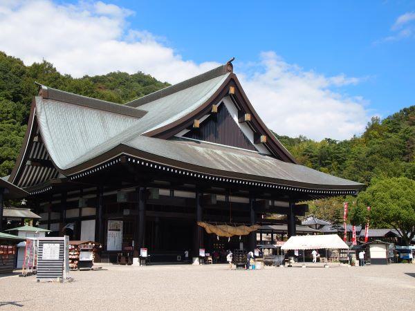 Saijo Inari Okayama Japan