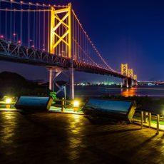 Seto-Ohashi-Sightseeing-Cruise-Kojima-Okayama-Japan