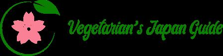 Vegetarian's Japan Guide
