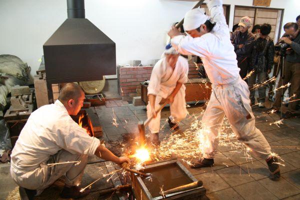 Bizen-Osafune-Touken-no-Sato-Bizen-Osafune-Sword-Museum-Swordsmithjpg