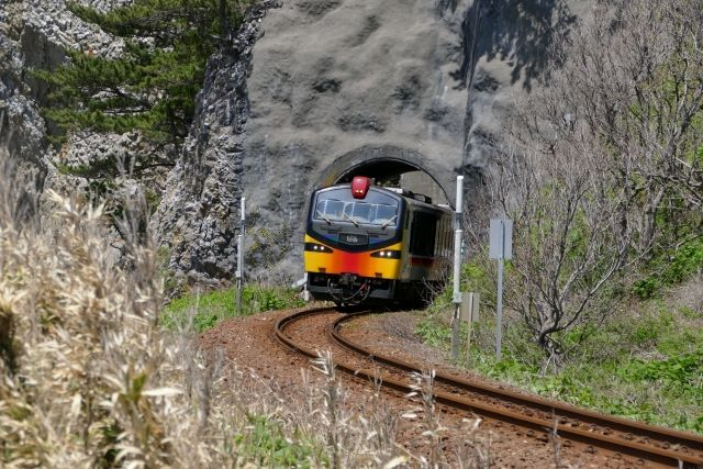 Resort-Shirakami-Joyful-Train