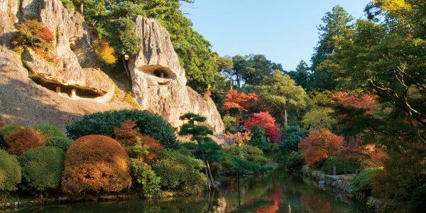 Natadera-Pond-Kaga-Onsen-Ishikawa-Japan