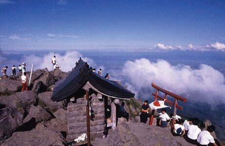 Iwakisan-Shrine-Okumiya-Hirosaki-Aomori-Japan