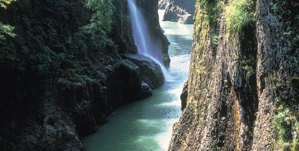 Tedori-Gorge-Hakusan-Ishikawa-Japan