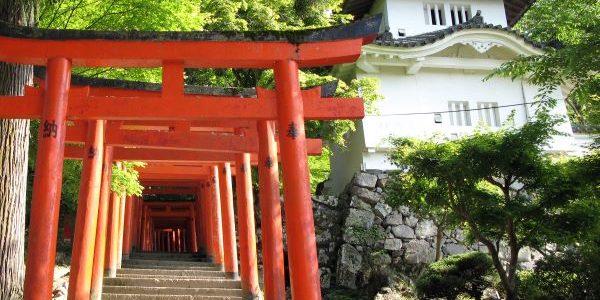 Izushi – A Castle Town that Retains the Past Eras' Remnants